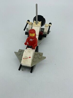 Lego Space – 6842 Small Space Shuttle Craft – Complete – Vintage Set – 1981 • 10£