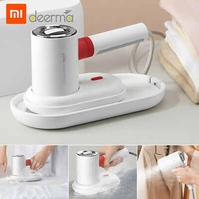 View Details Xiaomi Deerma Multifunctional Electric Steamer Ironing Machine 220V 1000W A7S8 • 43.49£