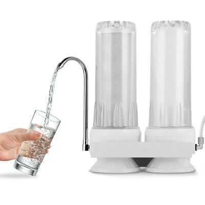 £27.59 • Buy Home Water Filter System Reverse Osmosis Filtration Drinking  Purifier