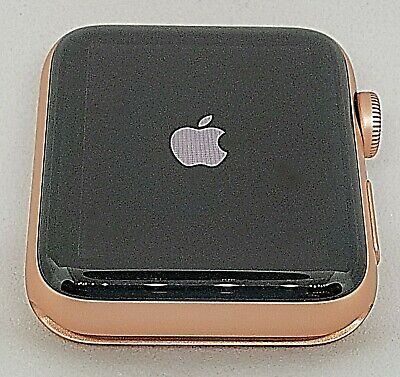 $ CDN413.92 • Buy APPLE WATCH SERIES 3 ROSE GOLD 42MM With EXTRA GOODIES