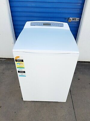 AU280 • Buy Large Fisher Paykel Washing Machine 7kg ( FREE DELIVERY AROUND MELBOURNE )