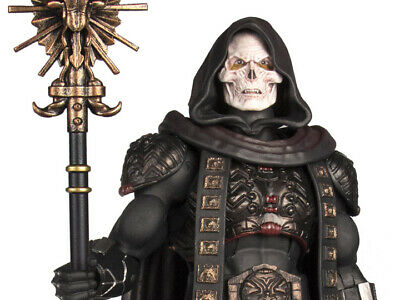 $89.95 • Buy  Skeletor Masters Of The Universe William Stout Collection MOTU Movie Figure