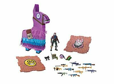 $ CDN75.08 • Buy Fortnight Llama Pinata Set 001 (Jean-Claude)