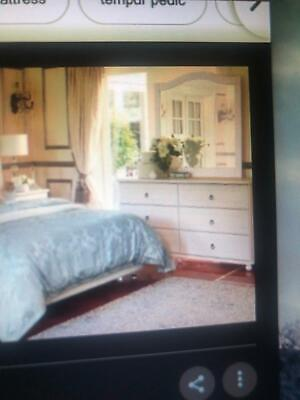 AU1952 • Buy Double Bed Ensemble With Bedroom Suite