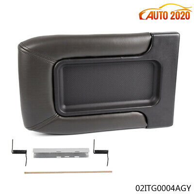 $20.74 • Buy Center Console Lid Arm Rest Latch OE GM Part 19127364 For 99-07 Chevy Silverado