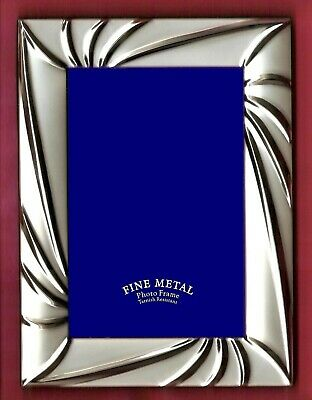 AU30.99 • Buy Brand New Silver Plated Photo Frames 8  X 10