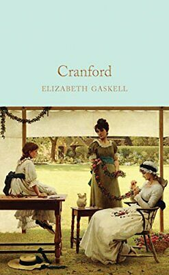 Cranford (Macmillan Collector's Library) New Hardcover Book • 8.04£