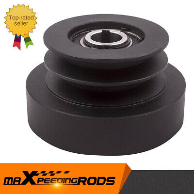 AU92.85 • Buy Centrifugal Pulley Clutch 1  Bore 25.4mm Dual Pulley 8HP-16HP Engine For 200630