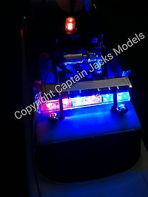 Ghostbusters Ecto-1A Led Lighting Kit (For AMT 1A Kit Only) Ecto 1A Car Model  • 14.99£