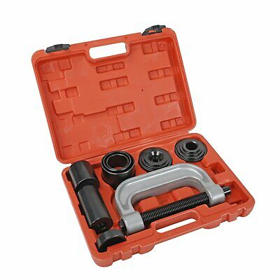 $53.99 • Buy Heavy Duty Ball Joint Press & U Joint Removal Tool Matching 2WD 4WD 4x4 Adapters