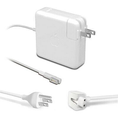 $39.99 • Buy Original OEM 85W MagSafe1 AC Adapter Charger For APPLE MacBook Pro 15  17  A1343