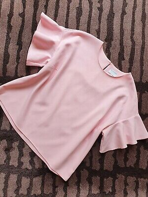 AU25 • Buy WITCHERY Pink Top, Stunning, 12