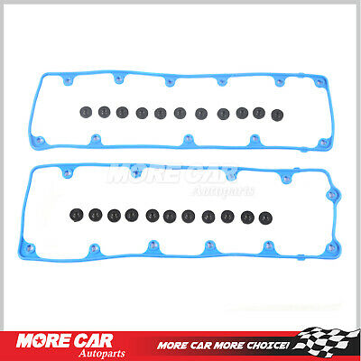 $13.50 • Buy Valve Cover Gasket Fit 02-12 Ford F150 E150 E250 Crown Victoria Lincoln Town Car