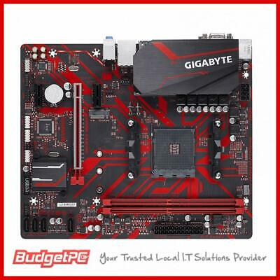 AU169 • Buy Gigabyte B450M GAMING AM4 Micro-ATX Motherboard