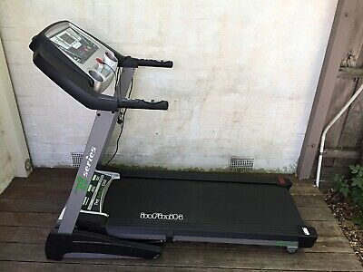 AU499 • Buy Infiniti Ti2.0 Treadmill - Excellent Condition