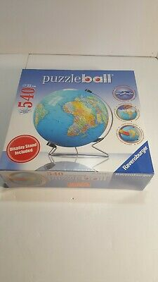 $30 • Buy Ravensburger Puzzleball 540 Pieces Sealed