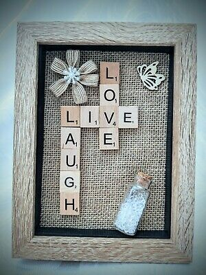 £14.50 • Buy Personalised Valentines Gifts For Boyfriend Girlfriend Husband Wife Him Her