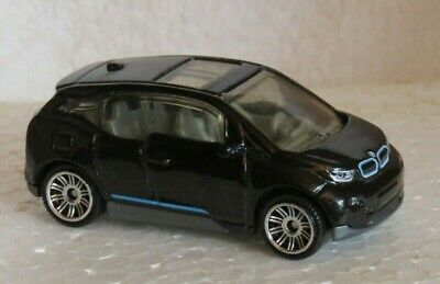 $7.99 • Buy Matchbox BMW I3 Black
