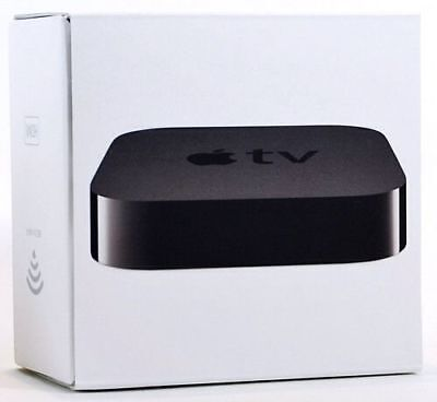 AU194.99 • Buy Apple TV 3rd Generation MD199B/A MINT (BOXED+REMOTE+HDMI+POWER CABLE)