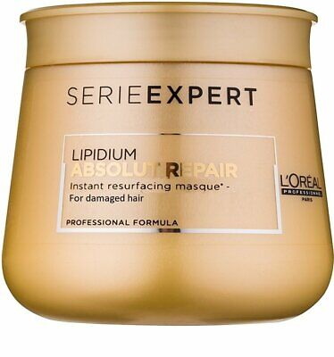 L'Oreal Serie Expert Absolut Repair Mask 250ml Lipidium • 15.46£