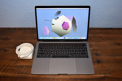 $1100 • Buy Apple Macbook Pro 2017 13.3' I7 3.5ghz 16gb 1tb Good Condition