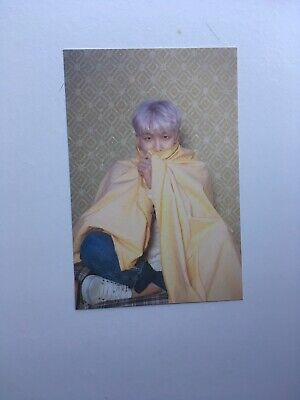 $5 • Buy RM NAMJOON Official Postcard Photocard BTS Map Of The Soul Persona