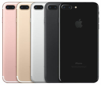 AU293.48 • Buy Apple IPhone 7 Plus 128GB GSM Unlocked Smartphone