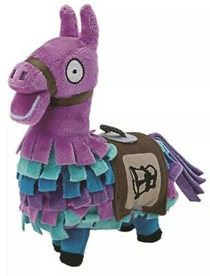 $ CDN9.34 • Buy FORTNITE 7  LOOT LLAMA PLUSH *NEW With Tags* Official Licensed Product