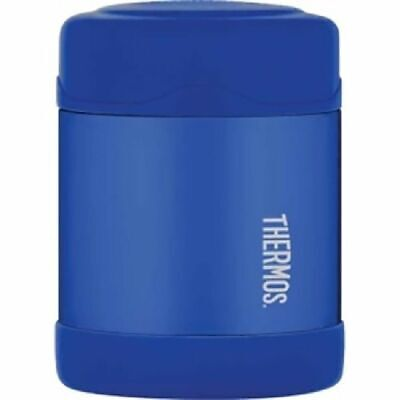 AU24.95 • Buy Thermos Funtainer Food Jar Insulated Blue 290ML