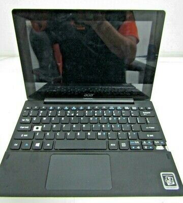 AU5.50 • Buy Acer Aspire Switch P0kcc 1.33Ghz 2GB Ram 60gb HDD Laptop Tablet