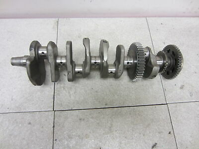 $254.55 • Buy 04-05 SUZUKI GSXR750 GSXR 750  ENGINE MOTOR CRANKSHAFT CRANK SHAFT Nice 6k