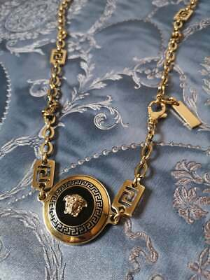£2085.73 • Buy Versace Chain Collectible