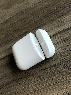 $ CDN55.19 • Buy Apple Airpods Charging Case First Generation CASE ONLY