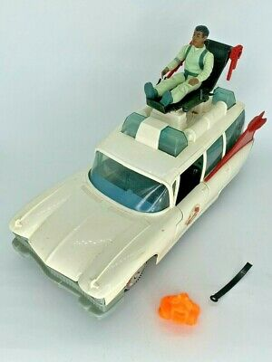 Vintage Ghostbusters  Ecto 1.   Complete Working Seat, Winch, Rare, Ghost • 75£