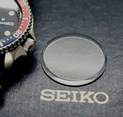 $ CDN32.34 • Buy New Mineral  Crystal Glass For Seiko SKX009 SKX007 315P15  315p15hn02