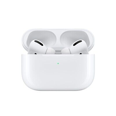 $ CDN55.19 • Buy Airpods Pro 3rd Gen TWS White In-Ear With Charging Case