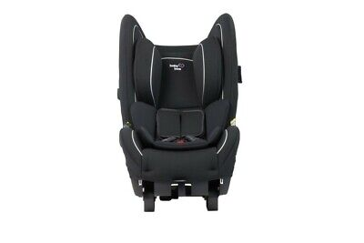AU279 • Buy Babylove Ezyfix Isofix Convertible Car Seat Black