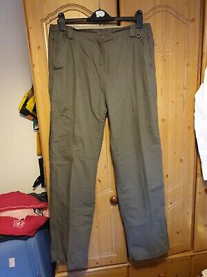 £15 • Buy Peter Storm Trousers Size 16