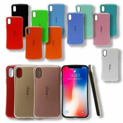 AU11.99 • Buy  Shockproof Case For IPhone X XS Max Cover SE 4s 5 5c 5s 6 6s 7 8/ Plus Hard