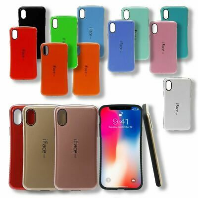 AU8.99 • Buy  Shockproof Case For IPhone X XS Max Cover SE 5 5s 6 6s 7 8/ Plus Hard  BUMPER