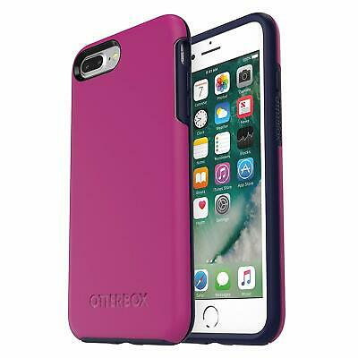 AU24.49 • Buy Authentic OtterBox Symmetry Series Case Apple IPhone 8 Plus And IPhone 7 Plus