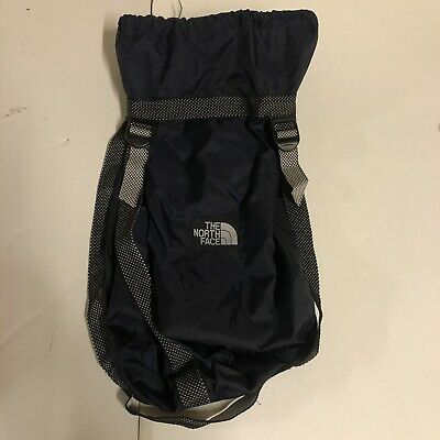 The North Face (TNF) Base Camp Mini Book Bag Backpack Small Black  • 36.17£
