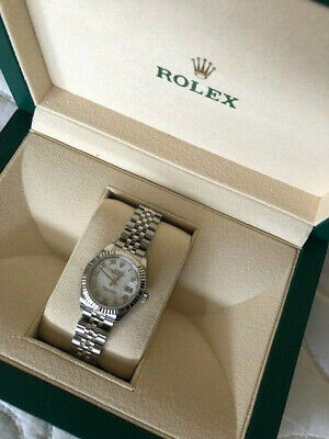 AU9000 • Buy Rolex Oyster Perpetual Datejust Ladies Wristwatch