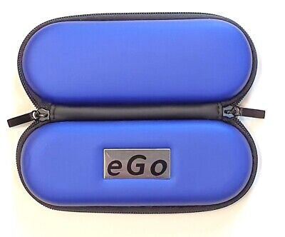 Small Blue Cigarette Carry Case Ego FREE SHIPPING UK • 1.79£