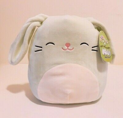 $ CDN19.85 • Buy Kellytoy Squishmallows 2020 Easter Collection 8  Isabella The Bunny Plush Doll
