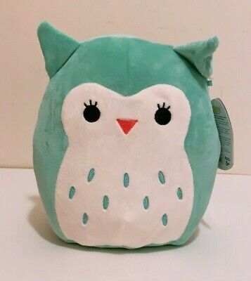 $ CDN19.85 • Buy Kellytoy Squishmallows 2020 Easter Collection 8  Winston The Owl Plush Doll