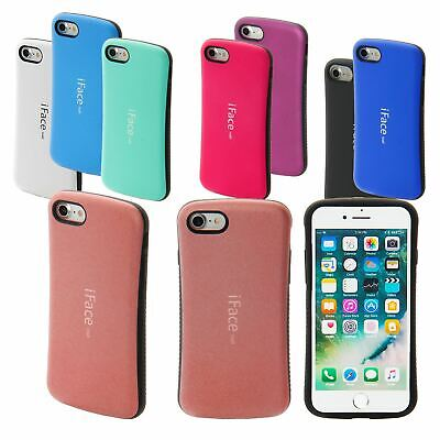 AU11.39 • Buy Shockproof Case For IPhone 7 8 Plus IPhone 5 6 6S Matte Apple Slim Hard