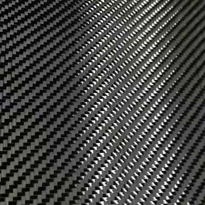 £4.49 • Buy Genuine Real Carbon Fibre Cloth Fabric. Twill Weave 12k 400g. 300x200mm (A4).