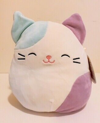 $ CDN19.85 • Buy Kellytoy Squishmallows 2020 Easter Collection 8  Cora The Cat Plush Doll