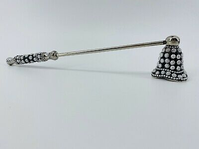 SilverPlated Candle Snuffer • 16.31£